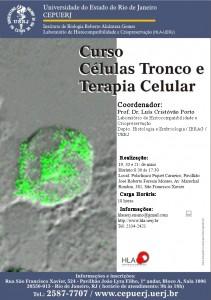Cartaz Célula Tronco 2009